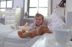 Ciekawe pomys�y na urz�dzenie dzieci�cego pokoju