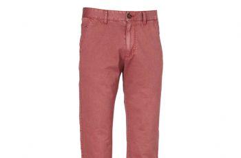 Kolekcja m�skich spodni marki Cottonfield wiosna/lato 2012