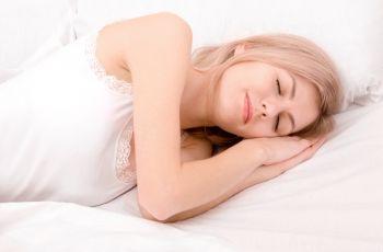 Higiena snu - wypoczynek