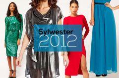 Sukienki na sylwestra i karnawa� 2012/2013!