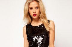 Magia b�yskotek - wieczorowe sukienki 2013