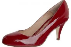 Czerwone buty na sylwestra, karnawa� i studni�wk�