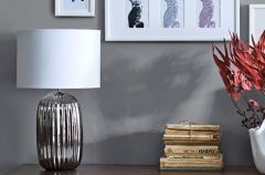 Stylowe lampy od Black Red White