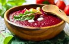 Kulinarne r�no�ci - Pyszne dania z burak�w
