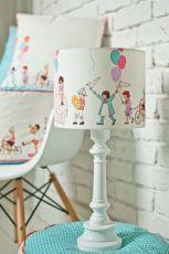 Stylowe lampy do pokoju dzieci�cego od Lamps&Company