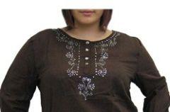 Elegancka w rozmiarze XXL - kolekcja SizeAppeal - jesie� 2007