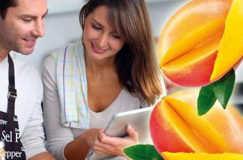 Mango - dlaczego warto je je��?