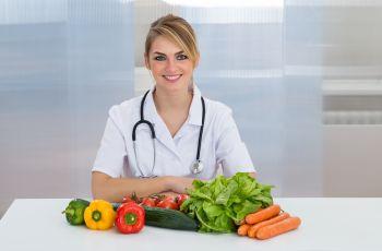 Leczenie jedzeniem