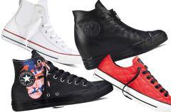 Nowa kolekcja Converse All Star