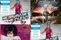 Lutowe nowo�ci Warner Music Poland