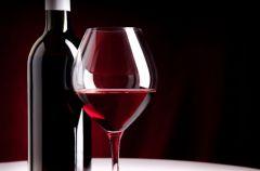Sztuka podawania wina