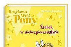 Kucykowa Wr�ka Pony... - recenzja ksi��ki