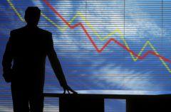 Kryzys finansowy uderzy� w rynek doradztwa finansowego