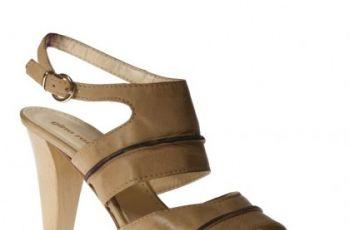 Damskie buty Gino Rossi - wiosna/lato 2009