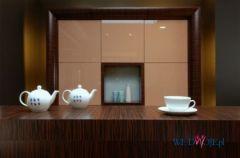 Nowoczesne meble kuchenne Arino House