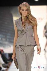 Nowoczesna klasyka wg Orsay - wiosna/lato 2010 - spodnium