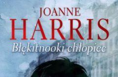 B��kitnooki ch�opiec Joanne Harris