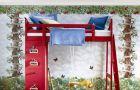Aran�acja pokoju dzieci�cego w stylu Safari