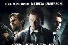 Daybreakers. �wit (re�. Michael i Peter Spierig)