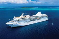 Rejs luksusowym statkiem – nowy spos�b na wymarzone wakacje