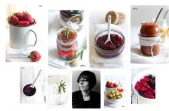 D�emy i konfitury - przepisy z bloga Around the kitchen table