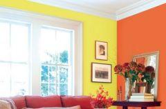 Kolory w mieszkaniu