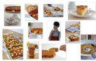 Szarlotka i krem z kalafiora - czyli przepisy kulinarne z bloga Kuchnia Agaty
