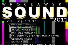 Wroc�awski Sound 2011