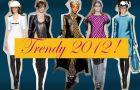 Co b�dzie modne w karnawale 2012?