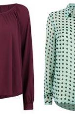 Bluzki i koszule Cubus - jesie� i zima 2012/13 - Cubus