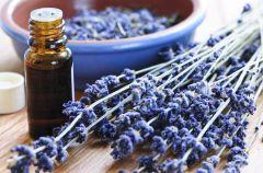Lecznicze w�asciwo�ci olejk�w aromatycznych