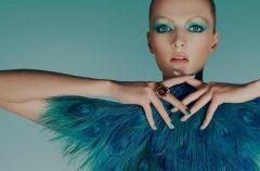 Daria Strokous  - �wiatowej s�awy modelka!