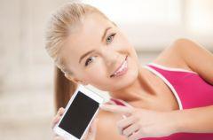 B�d� fit ze smartfonem - 5 aplikacji i gad�et�w, kt�re Ci to u�atwi�!