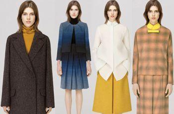 Minimalizm jest w modzie, czyli jesienne propozycje od COS