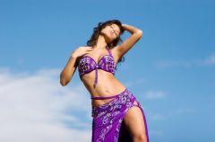 Taniec brzucha - recepta na smuk�� sylwetk� i �wietne samopoczucie