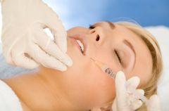 Powi�kszanie ust - medycyna estetyczna