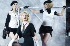 Elite Models' Fashion w Polsce!