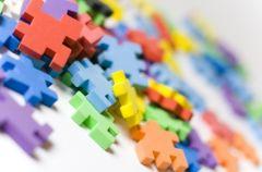 Lekcja spostrzegawczo�ci - puzzle