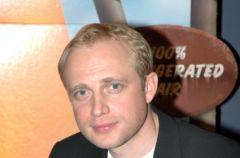 Piotr Adamczyk - od roli papie�a do roli geja