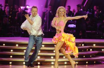 Taniec z Gwiazdami: odpad�a Ola Szwed - Magdalena Soszy�ska-Michno