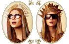 Kolekcja okular�w Karen Walker