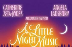 Stephen Sondheim A Little Night Music