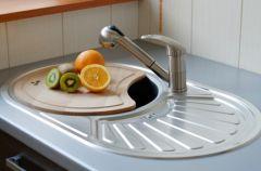 Akcesoria kuchenne do zlewozmywak�w stalowych i kompozytowych