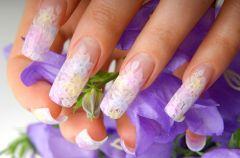 Minx - nail art'owa rewolucja