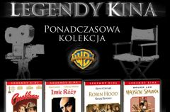 Legendy Kina wracaj� na DVD!