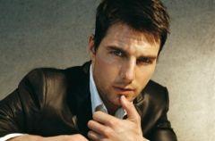 W drodze do s�awy: Tom Cruise, cz. 1