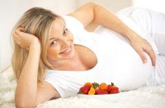 Co powinno je�� si� w ci��y, aby maluszek urodzi� si� zdrowy?