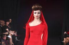 Kolekcja Ewy Minge w Pary�u