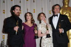 Oscarowa sztampa nagradza ju� nagrodzonych