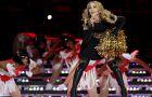 Wielkie show Madonny na Super Bowl!